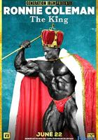 Ronnie Coleman: The King full movie