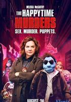 The Happytime Murders full movie