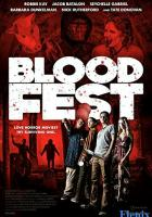 Blood Fest full movie