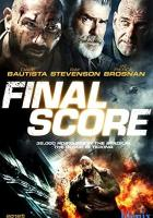 Final Score full movie