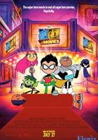 Teen Titans GO! to the Movies full movie