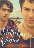 Stella's Last Weekend full movie