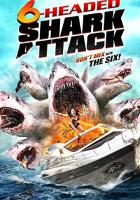 6-Headed Shark Attack full movie
