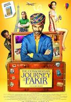 The Extraordinary Journey of the Fakir full movie