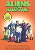 Aliens Ate My Homework full movie