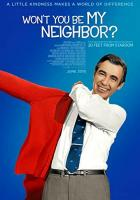 Won't You Be My Neighbor? full movie
