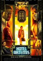 Hotel Artemis full movie