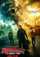 The Last Sharknado: It's About Time full movie