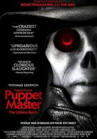Puppet Master: The Littlest Reich full movie