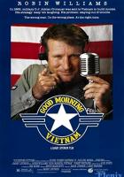 Good Morning, Vietnam full movie
