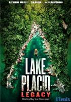 Lake Placid: Legacy full movie
