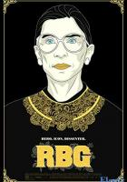 RBG full movie