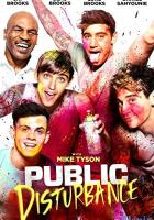 Public Disturbance full movie