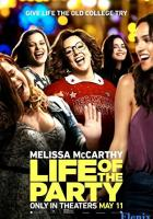 Life of the Party full movie
