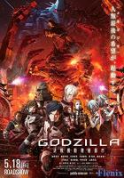 Godzilla: City on the Edge of Battle full movie