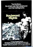Boulevard Nights full movie