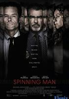 Spinning Man full movie