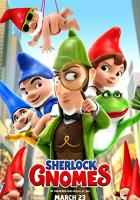 Sherlock Gnomes full movie