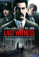 The Last Witness full movie