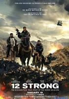 12 Strong full movie