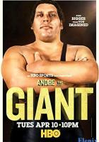 Andre the Giant full movie