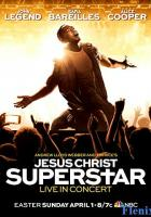 Jesus Christ Superstar Live in Concert full movie