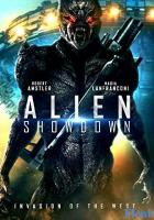 Alien Showdown: The Day the Old West Stood Still full movie