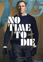 No Time to Die full movie