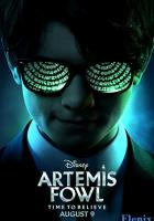 Artemis Fowl full movie