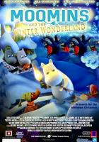 Moomins and the Winter Wonderland full movie