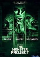 The Monster Project full movie