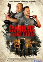 Cannibals and Carpet Fitters full movie