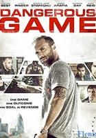 Dangerous Game full movie