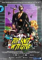 Top Knot Detective full movie