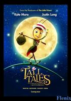 Tall Tales from the Magical Garden of Antoon Krings full movie