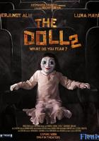 The Doll 2 full movie