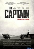 The Captain full movie