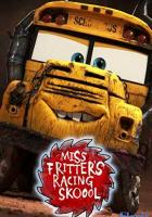 Miss Fritter's Racing Skoool full movie