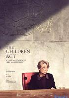The Children Act full movie