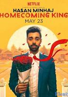Hasan Minhaj: Homecoming King full movie