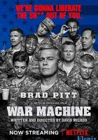 War Machine full movie