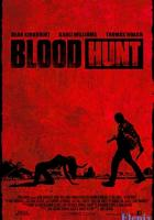 Blood Hunt full movie