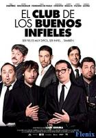 El club de los buenos infieles full movie