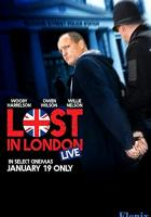 Lost in London full movie