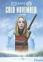 Cold November full movie