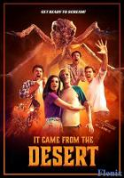 It Came from the Desert full movie