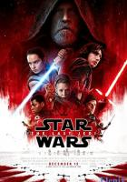 Star Wars: Episode VIII - The Last Jedi full movie