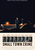 Small Town Crime full movie
