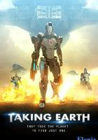 Taking Earth full movie