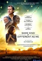 Same Kind of Different as Me full movie